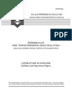 920 Sp Literature in English (1)