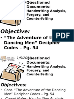 1 5  16 questioned documents ppt