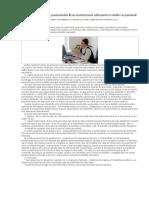 Acordul Informat Al Pacientului