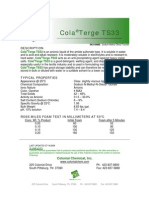 ColaTerge TS33