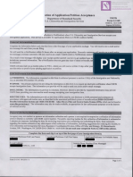 Timeline of F2A Spouse of Permanent Resident | Permanent