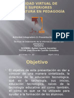 Universidad Virtual De