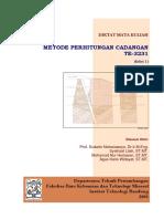 Diktat MPC 2005 Edisi 1 Publik