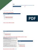 Processo de Importação Do Arquivo XML