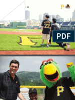 Pittsburgh Pirates 2015 Community Report