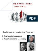 13. MGMT2110_Leadership & Power_Part 2