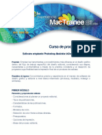 Temario Proceso Editorial