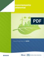 Manual Licenciamento Ambiental - FIRJAN 2015