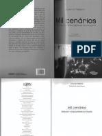 Eduardo Pellejero, Mil Cenários - Deleuze e a Inatualidade Da Filosofia(Introdução)