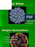 ppt dengue virus