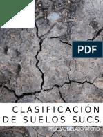 clasificación de suelos