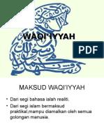 waqiiyyah