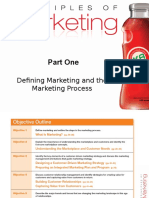 Chapter 1 of Marketing
