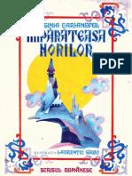 IMPARATEASA NORILOR - Virginia Carianopol (ilustratii de Laurentiu Sirbu, 1986).pdf