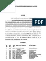 Press Note Headmistress 267a2015