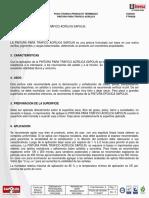 FTP0028-PINTURA TRAFICO ACRILICA SAPOLIN.pdf