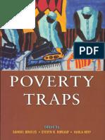Sampson Poverty