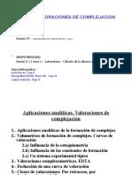 Tema 11.- Volumetrias de Complejacion