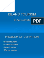 Island Tourism Lecture2