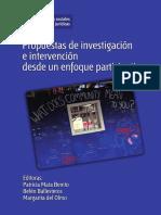 Propuestas Investig Intervencion Desde Enfoque Participativo