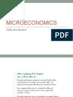 Introduction to Economics - Microeconomics