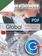 HEY...!VENDA EN EL EXTRANJERO¡, Global Translations