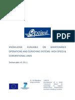 OPTIRAIL D1 1 Knowledge Maintenance Operations VFinal