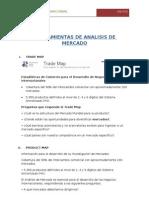 Herramientas de Analisisd e Mercados