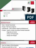 CLX RSLogix 5000, Iniciação.pdf