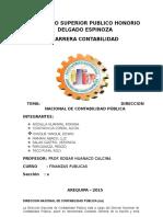 Dncp Grupo 1