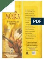 La Música-Su Influencia en La Vida Del Cristiano-Ellen G. White