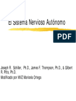 11.- Sistema Nervioso AutonomoModificadoMO2009