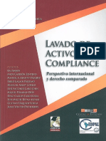 Penal Lava Do Compliance
