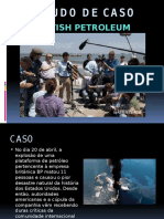 (Estudo de Caso) British Petroleum (1)