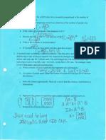 math 2 blue semester review