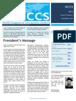 wccs news december 2015