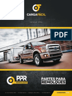 Catalogo Carreta