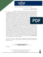 A.C. CJ-PROC-210-2015