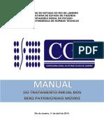 Manual Do Tratamento Inicial Dos Bens Patrimoniais Móveis 11 04 14 - Versão Final I