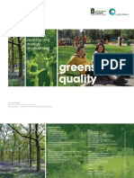 Greenspace Quality Guide