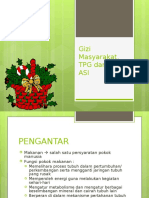 Program Gizi Masyarakat, Tpg Dan Kp Asi Mar 2014