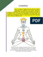 Manual Chakras Kundalini Yoga