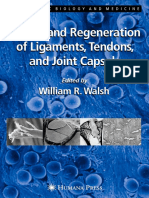 Walsh_Repair and Regeneration of Ligaments Tendons and Joint Capsule