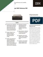 NAS Gateway 500