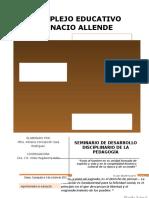 Cuadro Comparativo Buyse y Mc Call