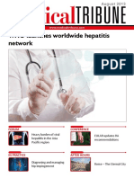 Medical MAGAZINE August 2013