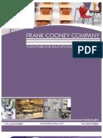 Frank Cooney Catalog