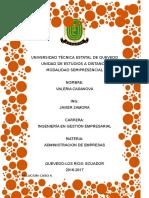 CASO 6 Y 7 DE METALURGICA SANTA RITA