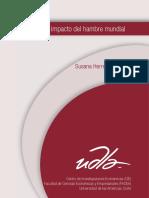 Hambre Mundial - Susana Herrero. Páginas 44 y 54