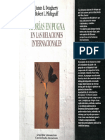 Dougherty, J. & Pfaltzgraff, R. (1993) - Teorías en pugna en las relaciones internacionales.pdf